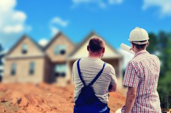 Building or Renovating your Home - Which Contract to use?