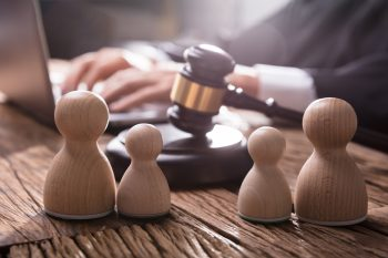 Enforcing Family Court Orders